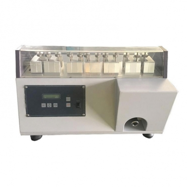 Upper Material Flexing Tester