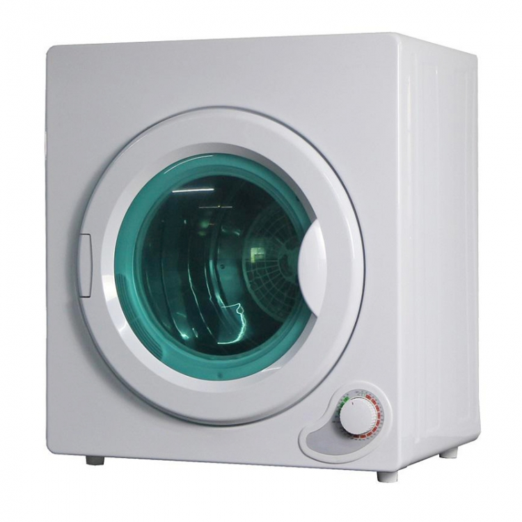 Rotary Tumble Dryer D014