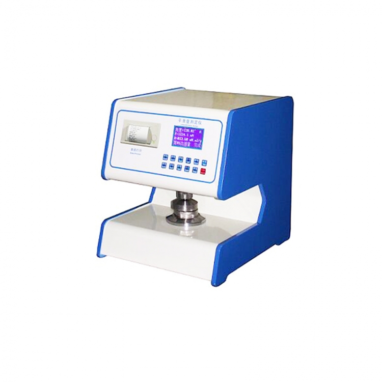 Paper and Board Smoothness Tester(Bekk Method) UTS-AD12