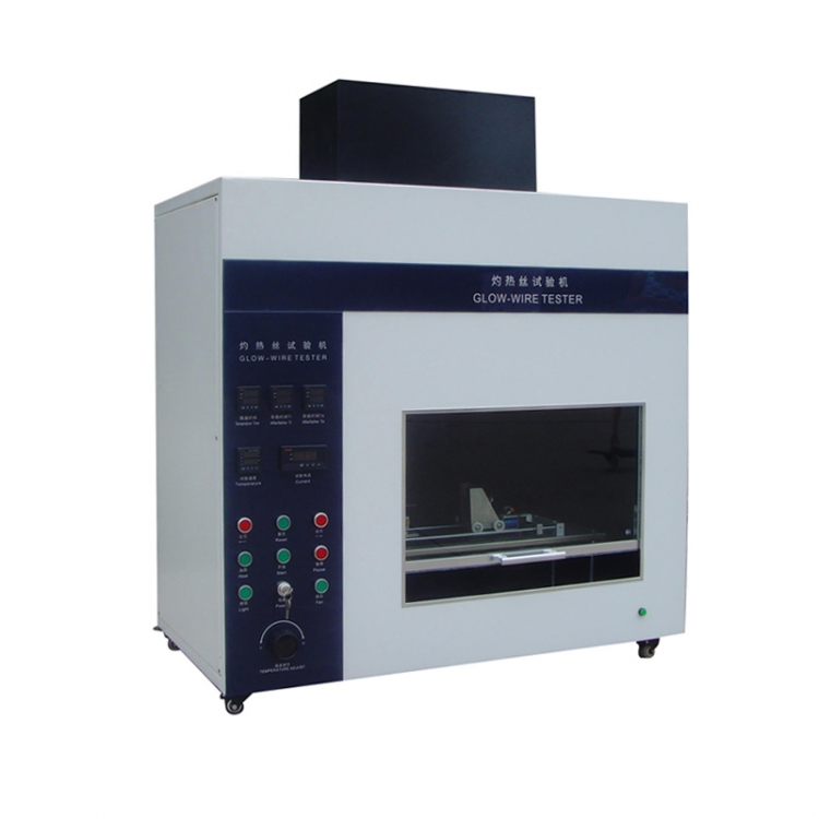 New Design Glow Wire Tester TF01 suppliers,manufacturers