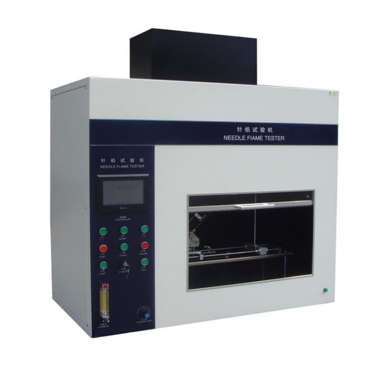 Needle Flame Tester TF02