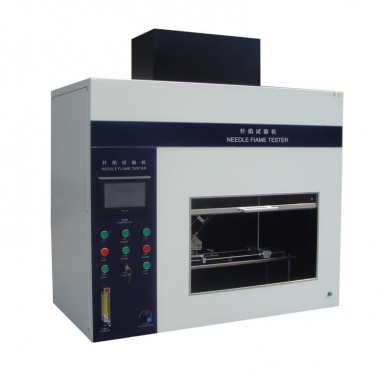 Needle Flame Testing Equipment