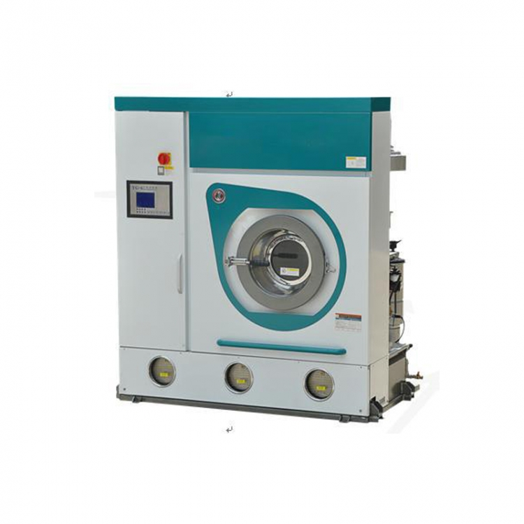 Automatic Dry clean Machine D031