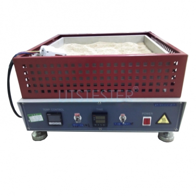 Shoe Material Heat Insulation Tester