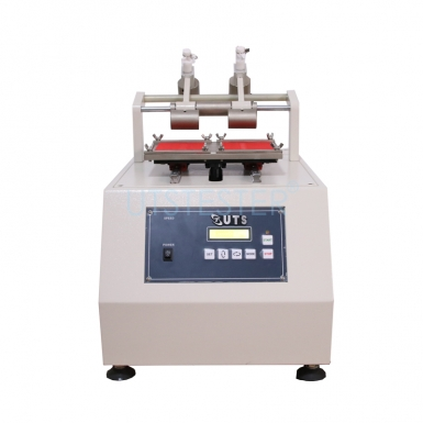 Two Position Electronic Rubbing fastness equipment