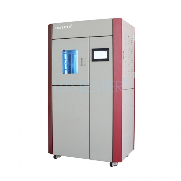 Light Fastness Tester(Air-Cooled, High Temperature) D002B