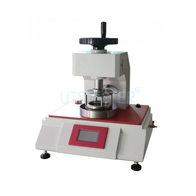 BS 3321 Digital Hydrostatic Head Tester