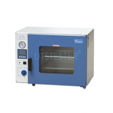 ISO105 Vacuum Drying oven/ Desiccator