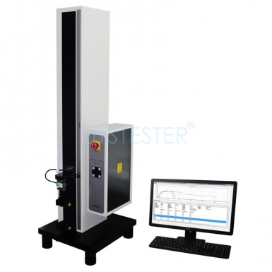 ASTM D828 Packing Bag Tensile Tester