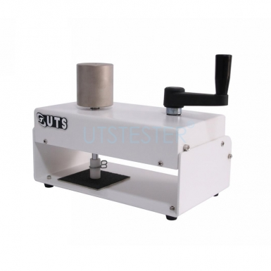 Manual AATCC Rotary Vertical Crockmeter