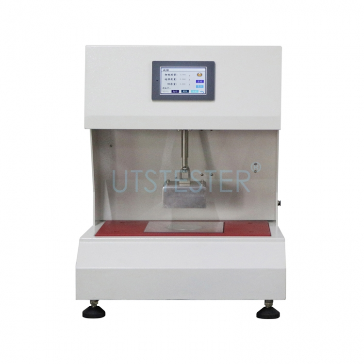 Nonwoven Liquid Infiltration Tester MB05